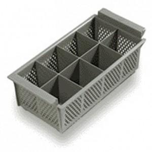 Cutlery basket 430 x 210 x 155 mm