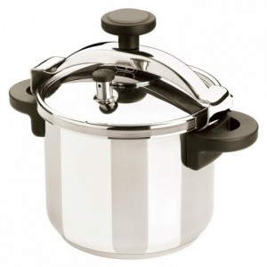 Basket for pressure cooker 8 L