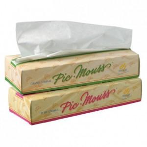 Papier mousse Pic Mousse (lot de 250)