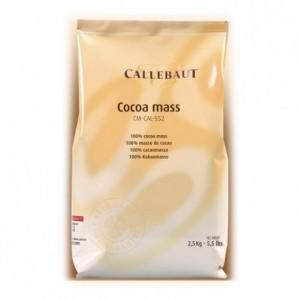 Cocoa mass 100% 2,5 kg