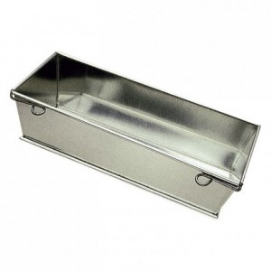 Folding loaf pan tin 240x95 mm