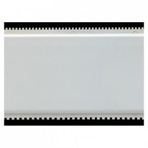 Peigne à décor rayures fines 2 et 3 mm L 690 mm