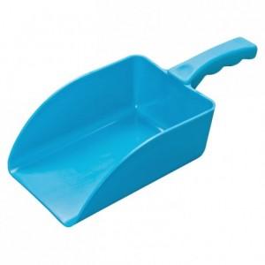 Pelle à ingrédients bleue 70 cL