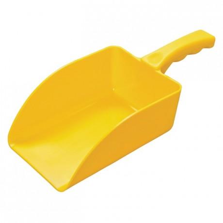 Pelle à ingrédients jaune 70 cL