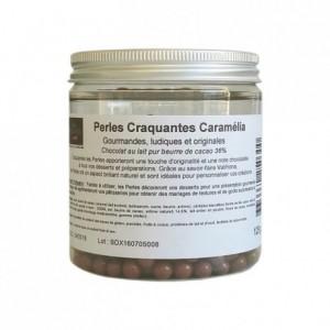 Caramélia Crunchy Pearls 125 g