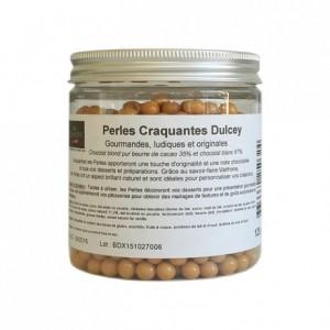 Dulcey Crunchy Pearls 125 g