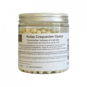 Perles craquantes Opalys 125 g