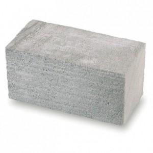 Pierre abrasive pour plaques de crêpières 160 x 75 mm