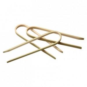 Pince bambou (lot de 144)
