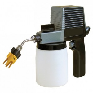 Pistolet pulvérisateur électrique M 45 230 V