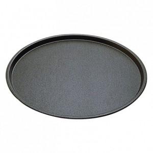 Pizza anti-adhérent Ø155 mm (lot de 3)