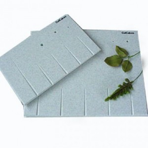 Planche CelCakes antiadhésive rainurée 23 x 14 cm