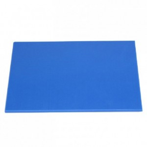 Planche PME antiadhésive lisse 30 x 25 cm