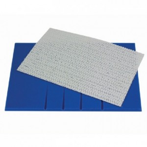 PME Veined Board Small 25x17cm
