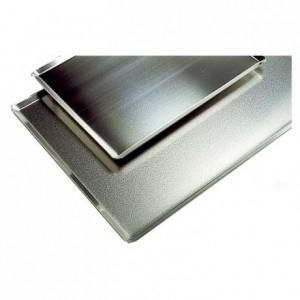 Plaque aluminium GN1 530 x 325 mm