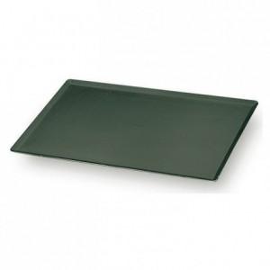 Plaque en tôle bleuie 600 x 400 mm