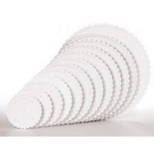 Wilton Decorator Preferred Separator Plate 20cm