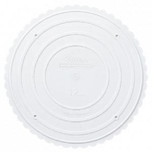Wilton Decorator Preferred Separator Plate 30cm