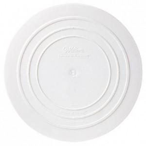Wilton Decorator Preferred Smooth Edge Plate 25cm