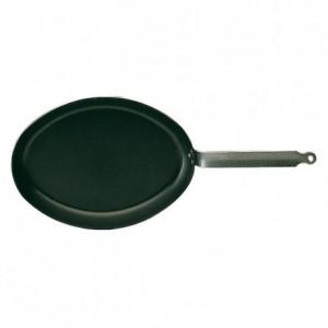 Poêle ovale à poisson anti-adhérente Classe Chef L 400 mm