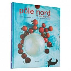 Pôle Nord: 48 recettes givrées