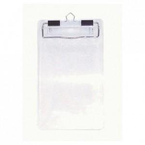 Notepaper holder