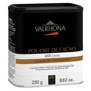 Poudre de cacao 250 g