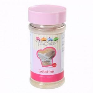 FunCakes Gelatine Powder 60g