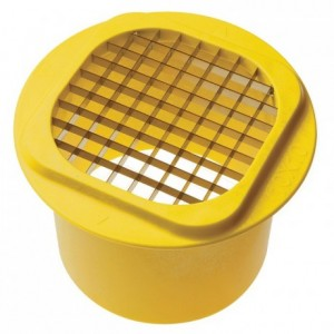 Poussoir coupe-frites 10 x 10 mm