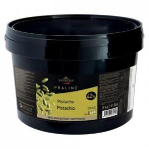 Praliné pistache 42% 5 kg