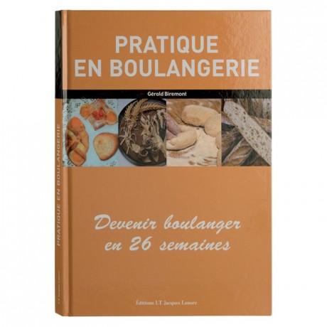 Pratique en boulangerie