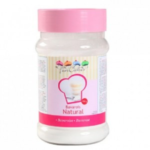 FunCakes Mix for Bavarois Natural 150g