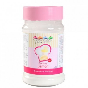 FunCakes mix for Bavarois Lemon 150g