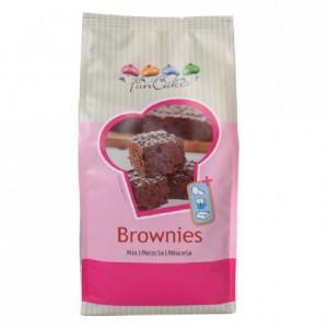 Préparation pour brownies FunCakes 1 kg