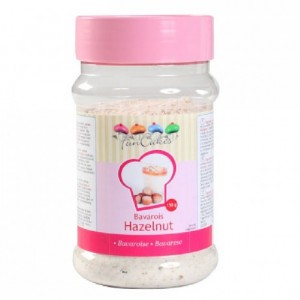 FunCakes mix for Bavarois Hazelnut 150g
