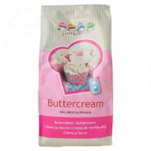 Préparation pour crème au beurre FunCakes 1 kg
