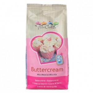 Préparation pour crème au beurre FunCakes 500 g