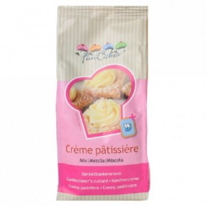 FunCakes Mix for Custard Cream 500g