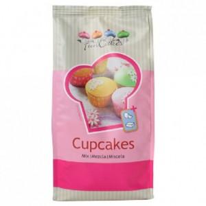 Préparation pour cupcakes FunCakes 1 kg