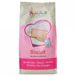 FunCakes Mix for Sponge Cake 1kg