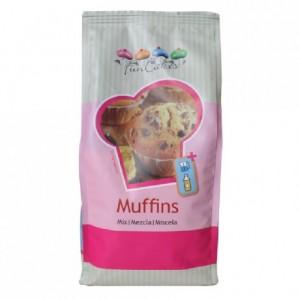 Préparation pour muffins FunCakes 1 kg