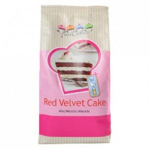 Préparation pour Red Velvet FunCakes 1 kg