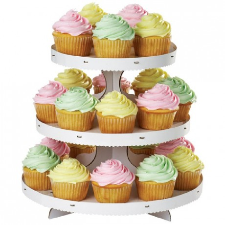 Wilton Cupcake Stand 3 Tier