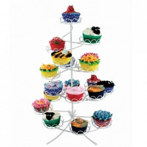 PME Cupcake Stand White