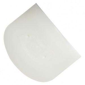 Racle tout Matfer en polyamide 120 x 95 mm