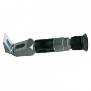 Hand refractometer BRIX 0% to 80%