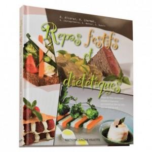 Repas festifs et diététiques