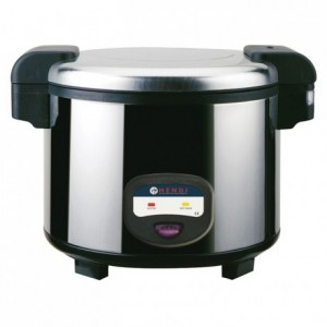 Rice cooker electric 10 L