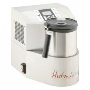 Robot multifonctions Hotmix Pro gastro XL
