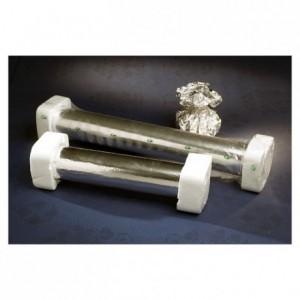 Aluminium foil refill 330 mm x 200 m (3 pcs)